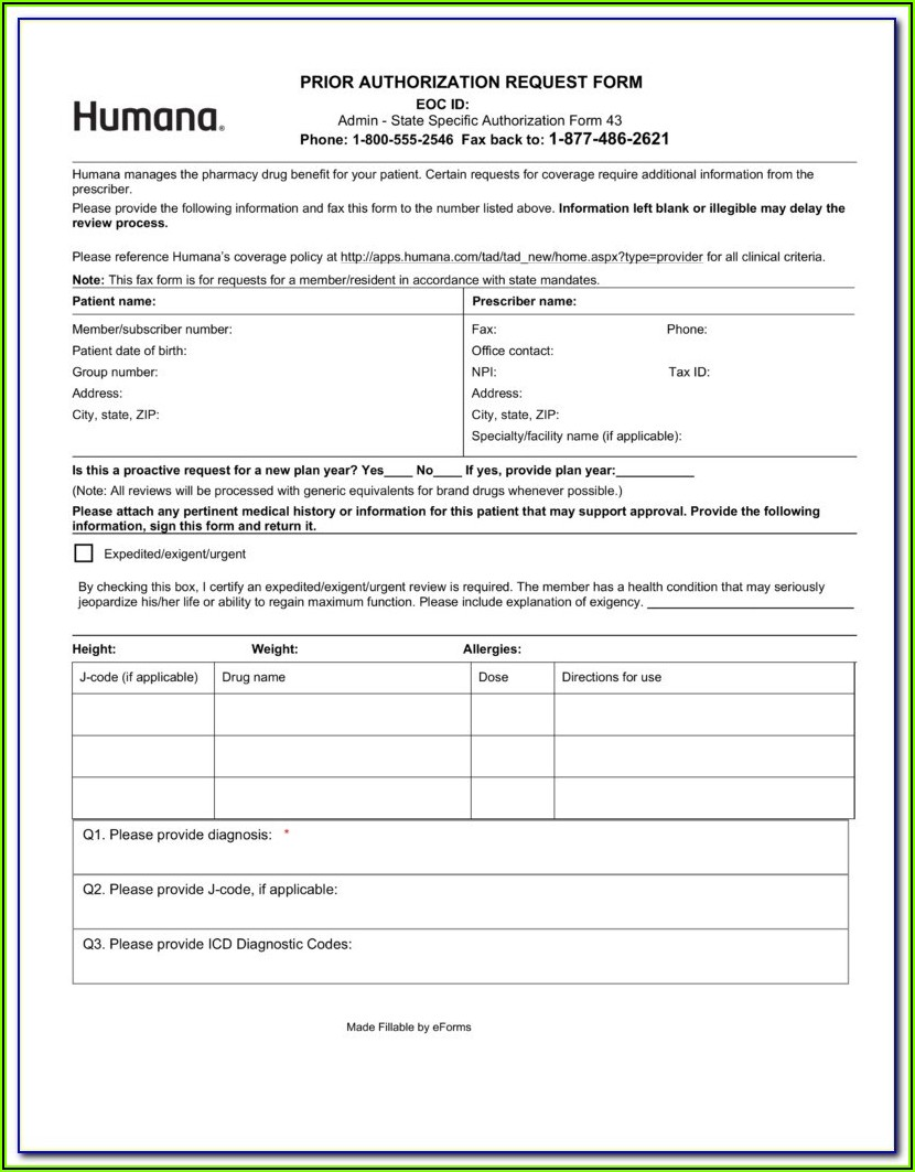 Medco Health Medicare Part D Medication Prior Authorization Form
