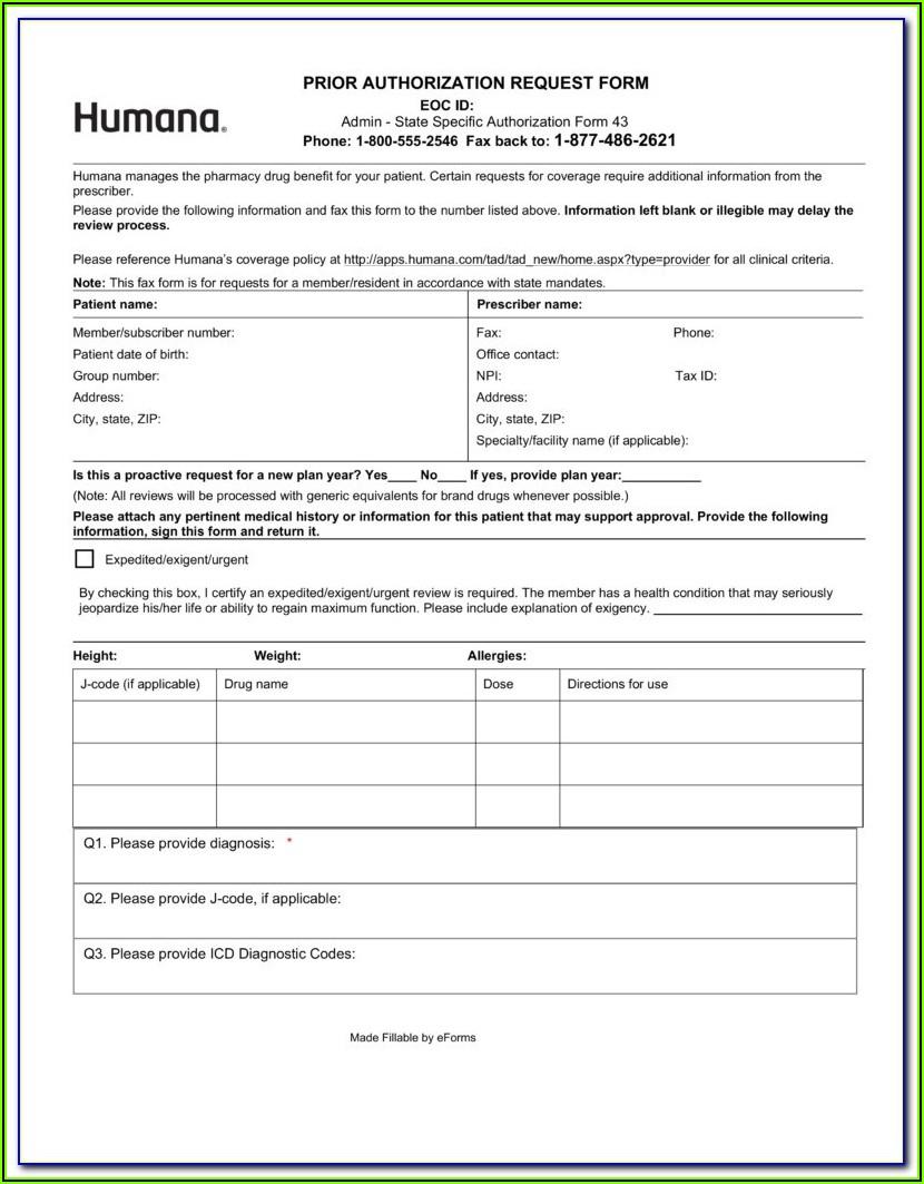 Medco Health Medicare Part D Medication Prior Authorization Form