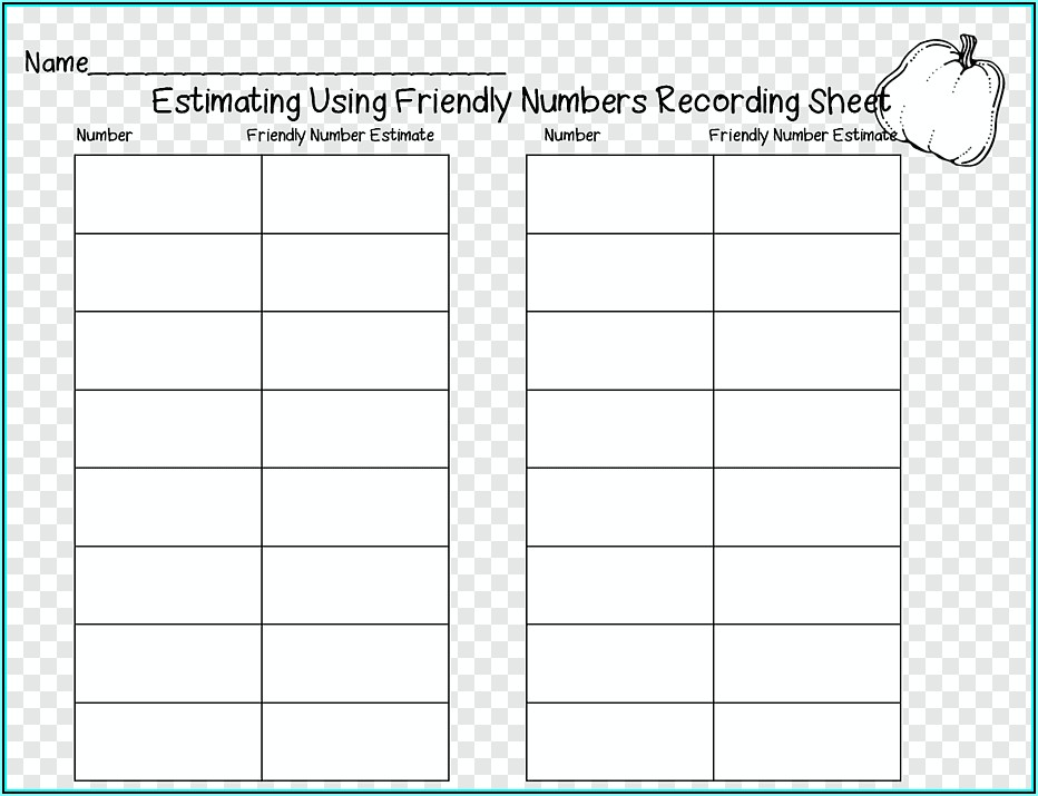 Microsoft Excel Rental Property Template