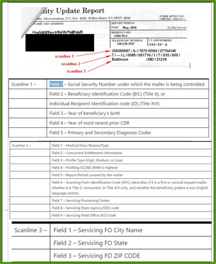 Tips For Filling Out Social Security Disability Forms