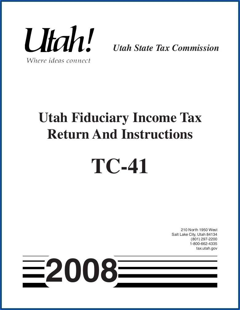 1099 G Form 2019 Utah