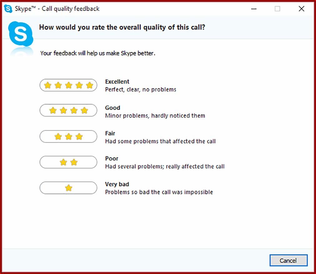 Customer Satisfaction Survey Example Templates