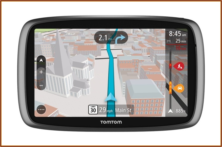 Free Map Update For Tomtom One