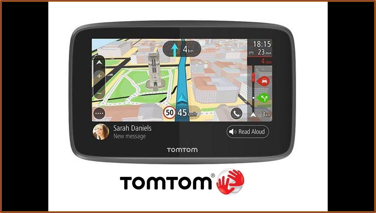 Free Map Updates For Tomtom One N14644