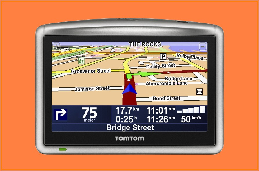 Free Map Updates For Tomtom One Xl