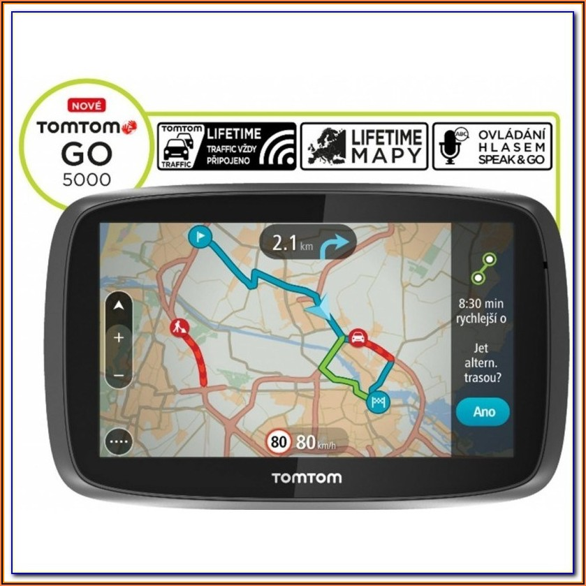 Free Map Updates For Tomtom