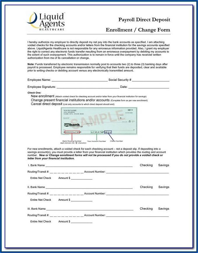 Free Qdro Form