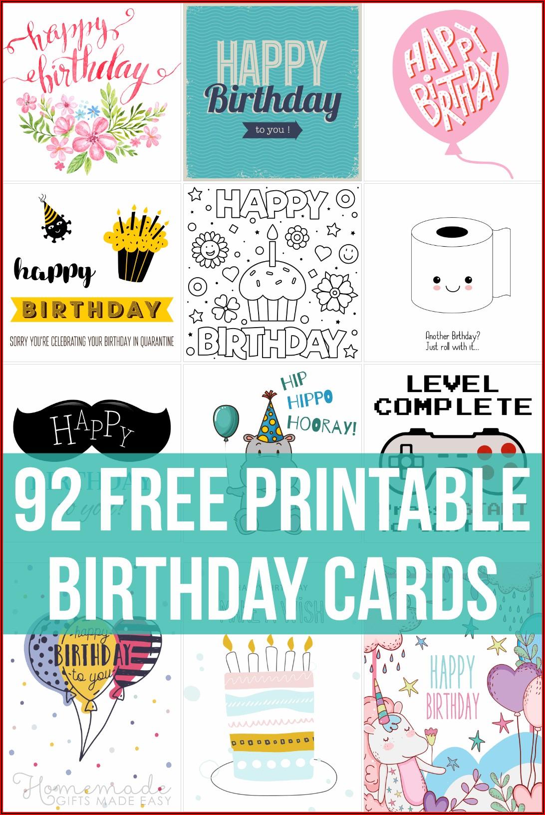 Free Work Anniversary Card Template