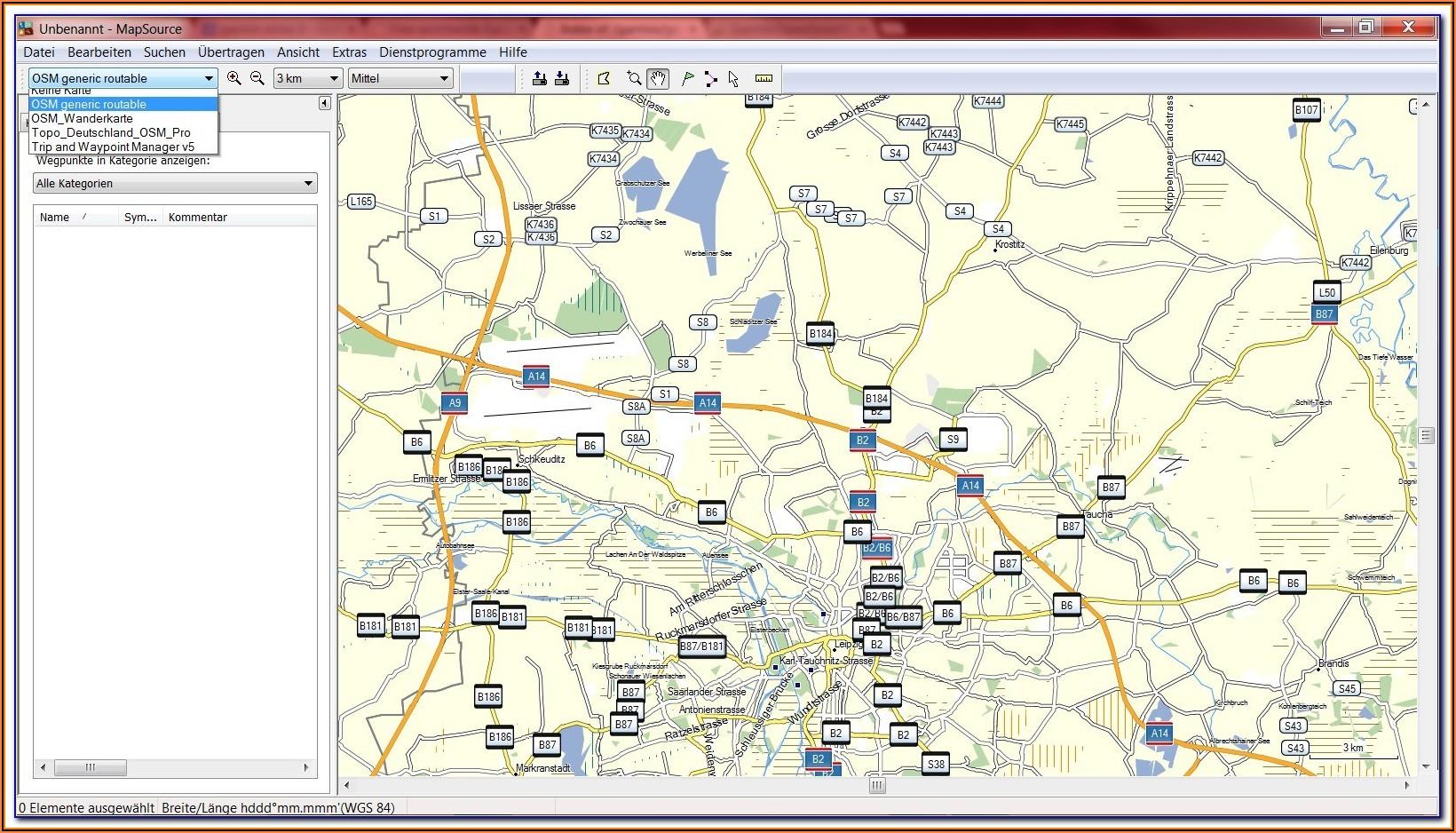 Garmin Gps Landowner Maps