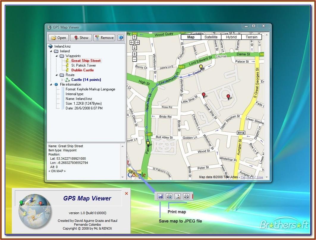 Garmin Map Costa Rica Download