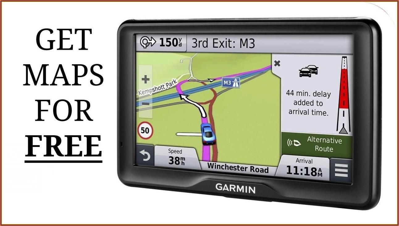 Garmin Nuvi 250 Map Update Sd Card