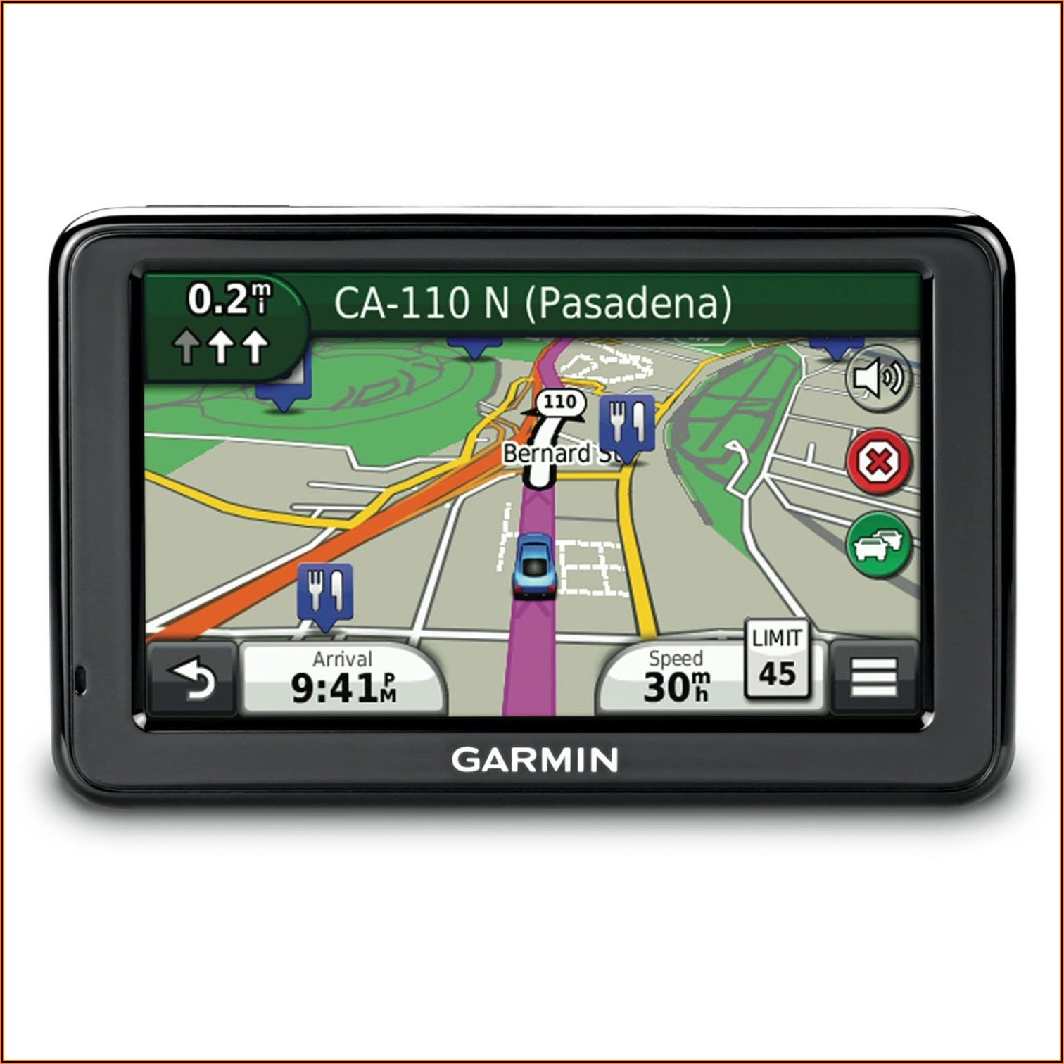 Garmin Nuvi 2595 Us Maps
