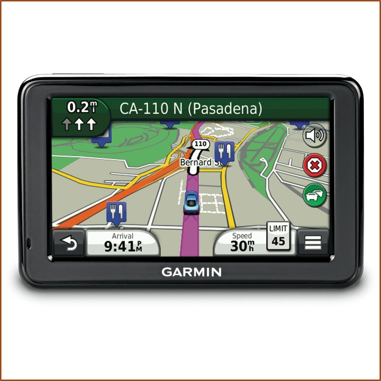 Garmin Nuvi 2595 Us Maps