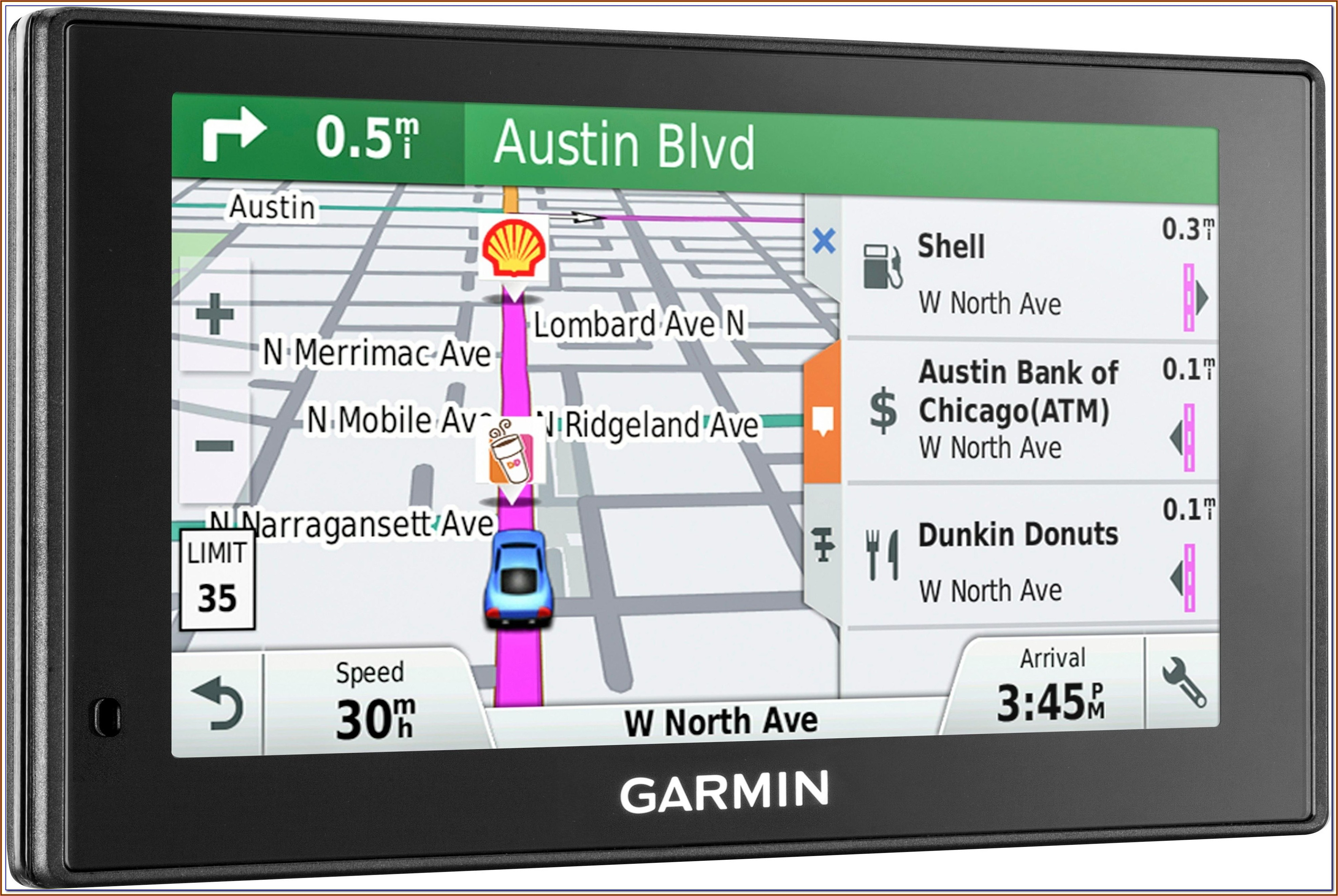 Garmin Nuvi Usa Maps Free Download