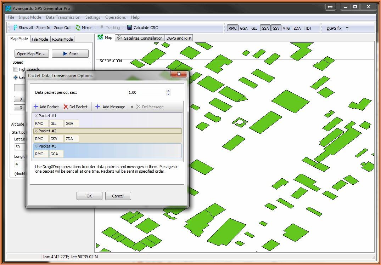 Gps Map Maker Software