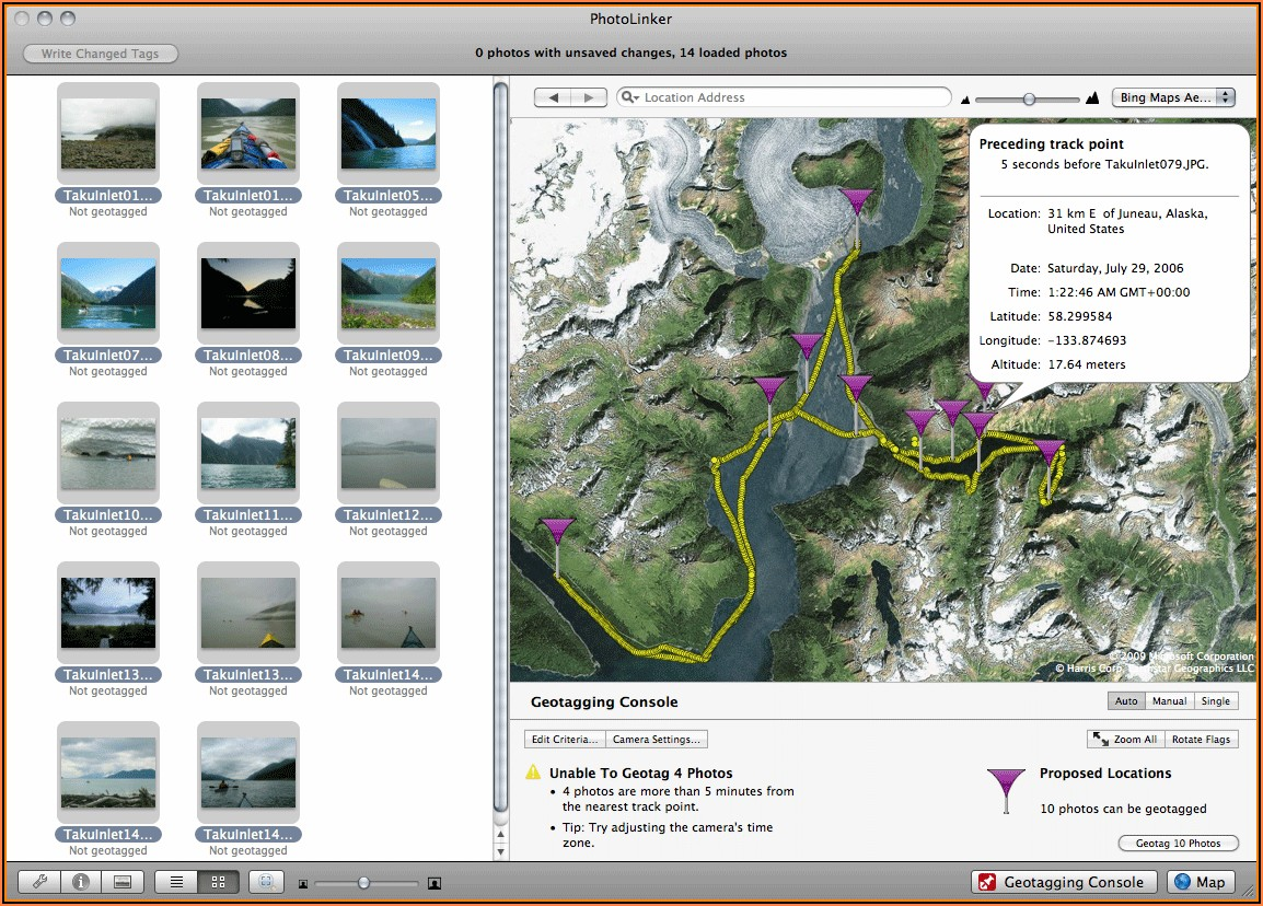 Gps Map Making Software