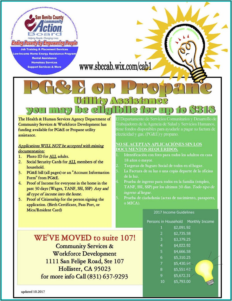 Ihss Program Provider Enrollment Form