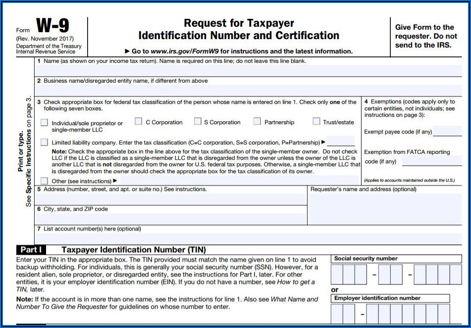 Irs Downloadable Tax Forms