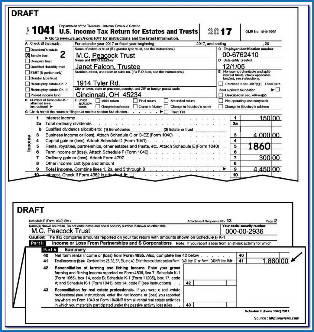 Irs.gov Form 1040ez