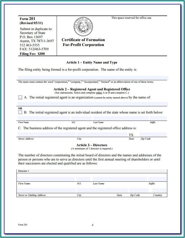 Medicare Standard Form 5510 Instructions