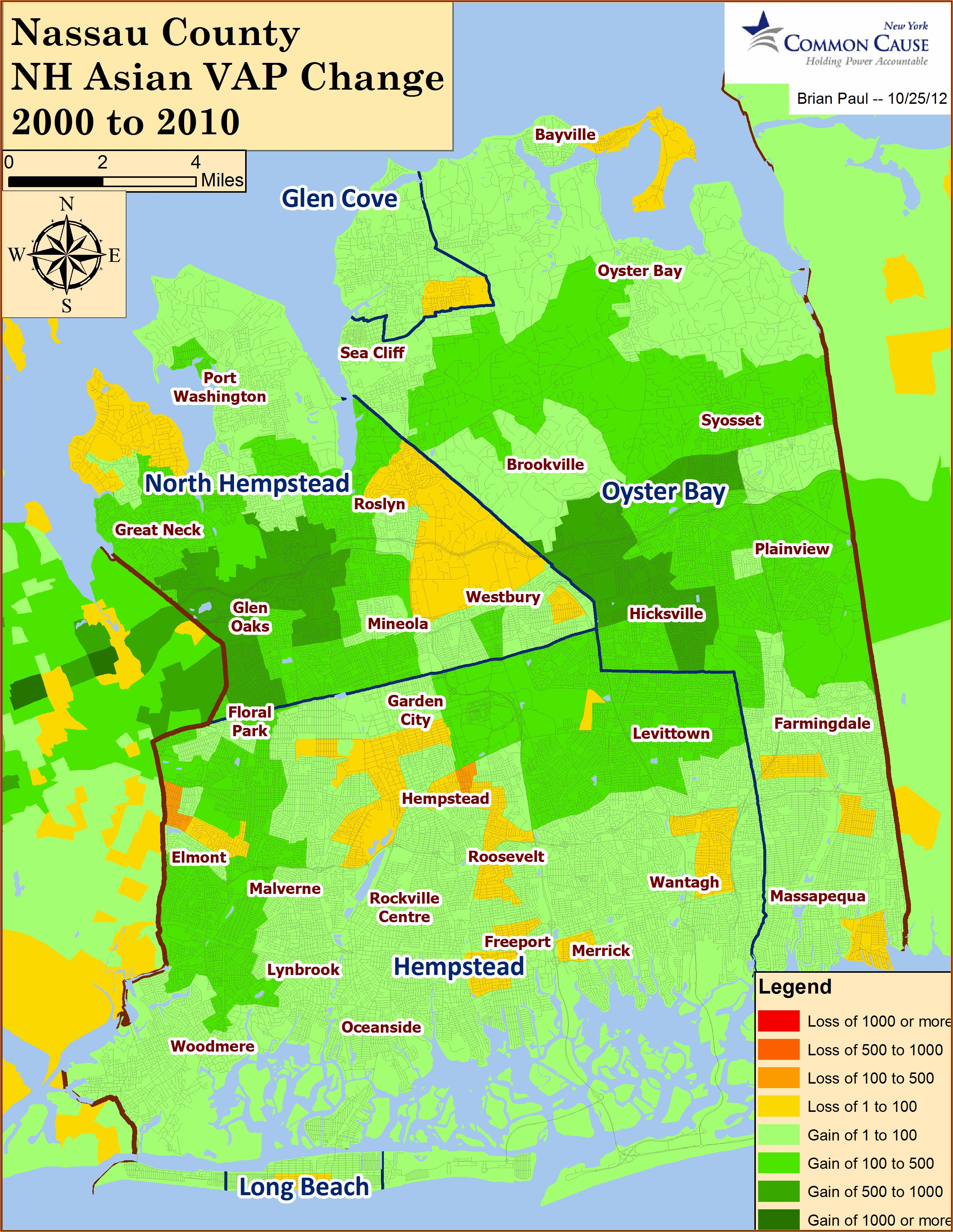 Oyster Bay Ny Zoning Map