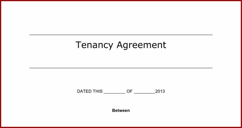 Tenancy Agreement Template.docx