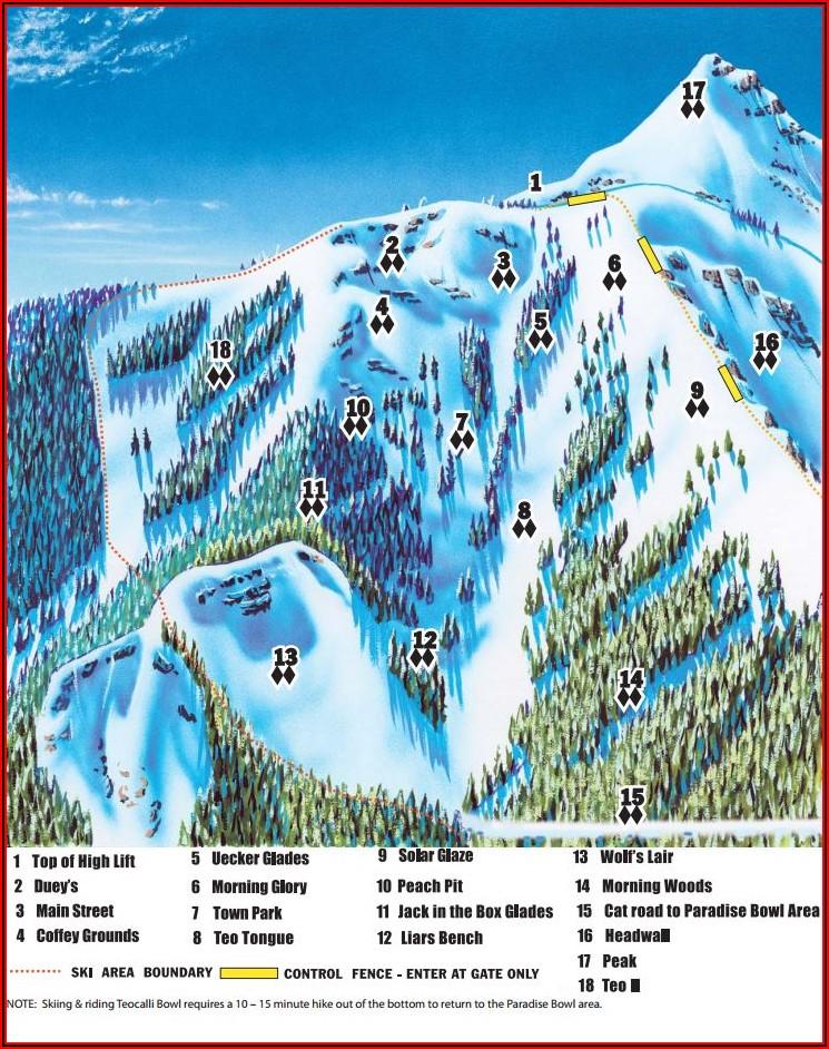 Crested Butte Ski Lodging Deals