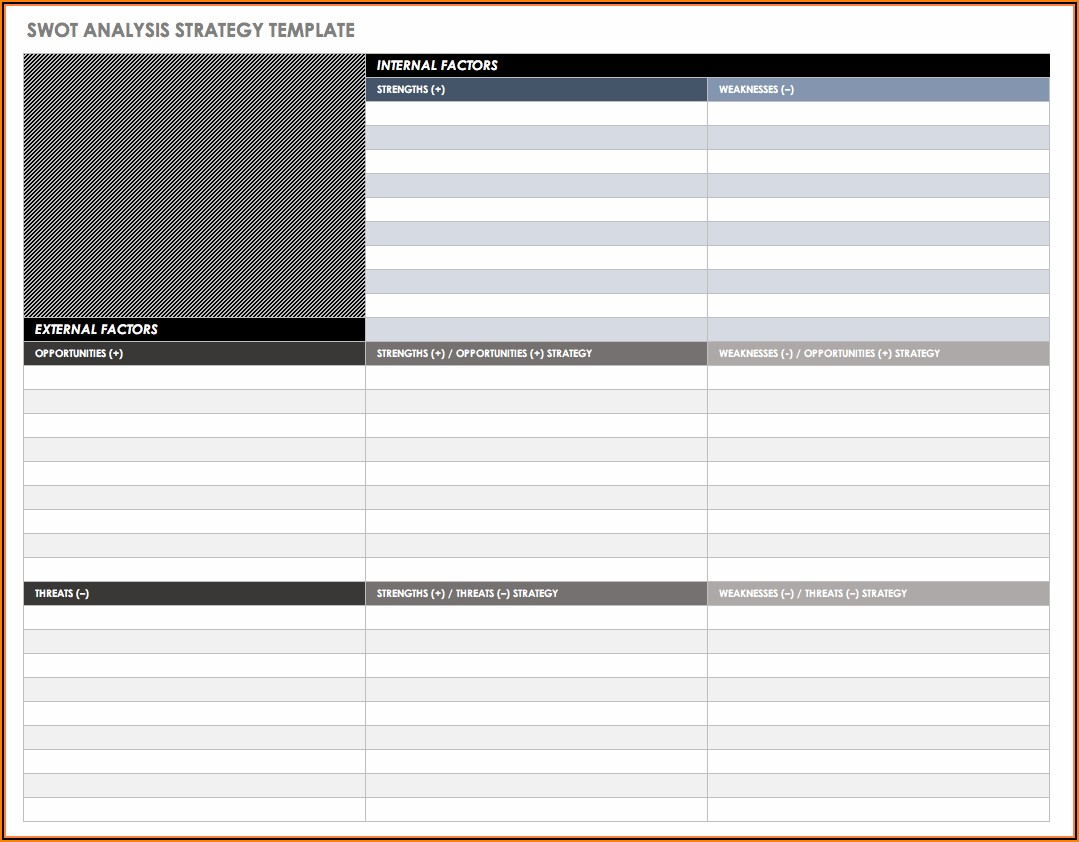 Event Management Plan Template Excel