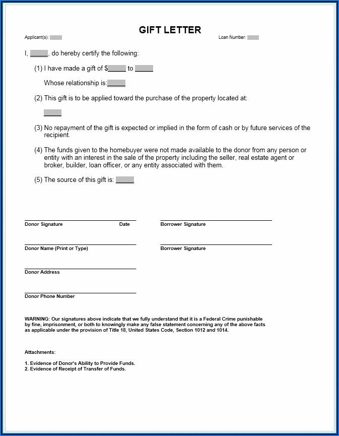 Fha Refinance Authorization Form