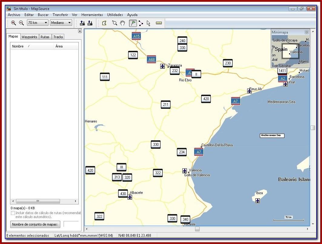 Garmin Dakota 10 Maps Update