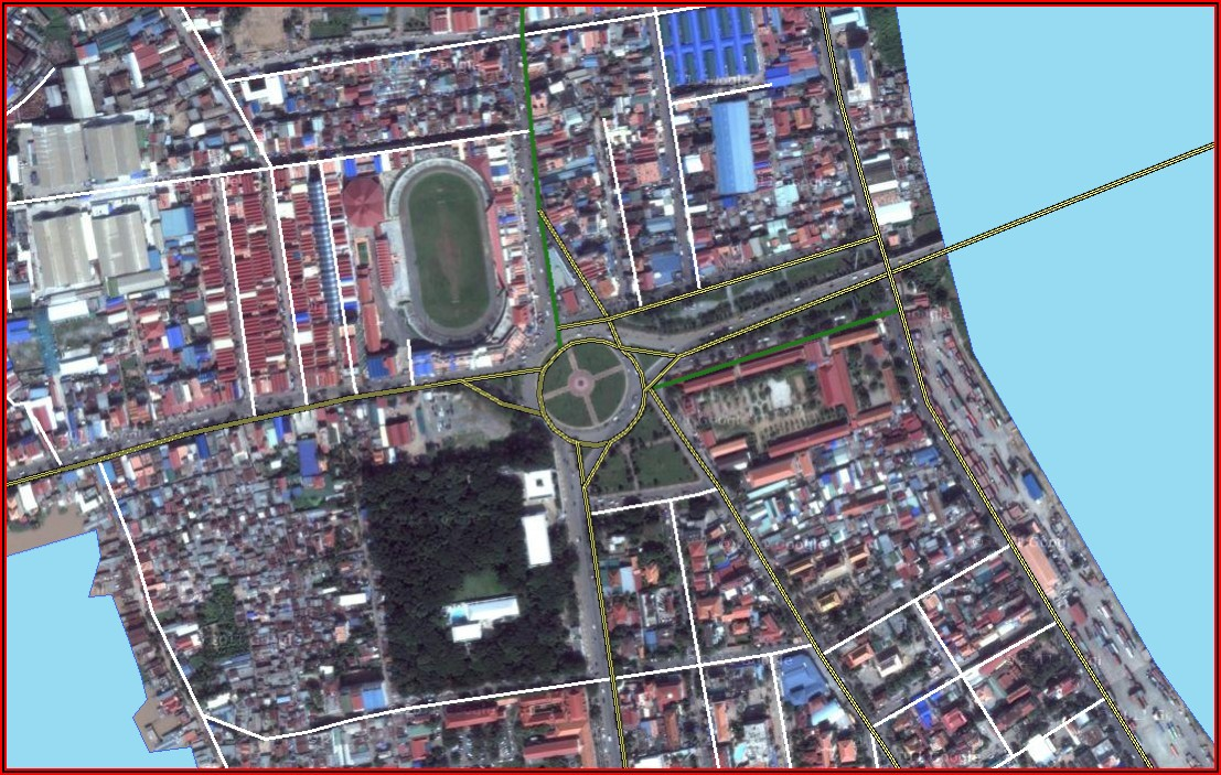 Garmin Maps Costa Rica