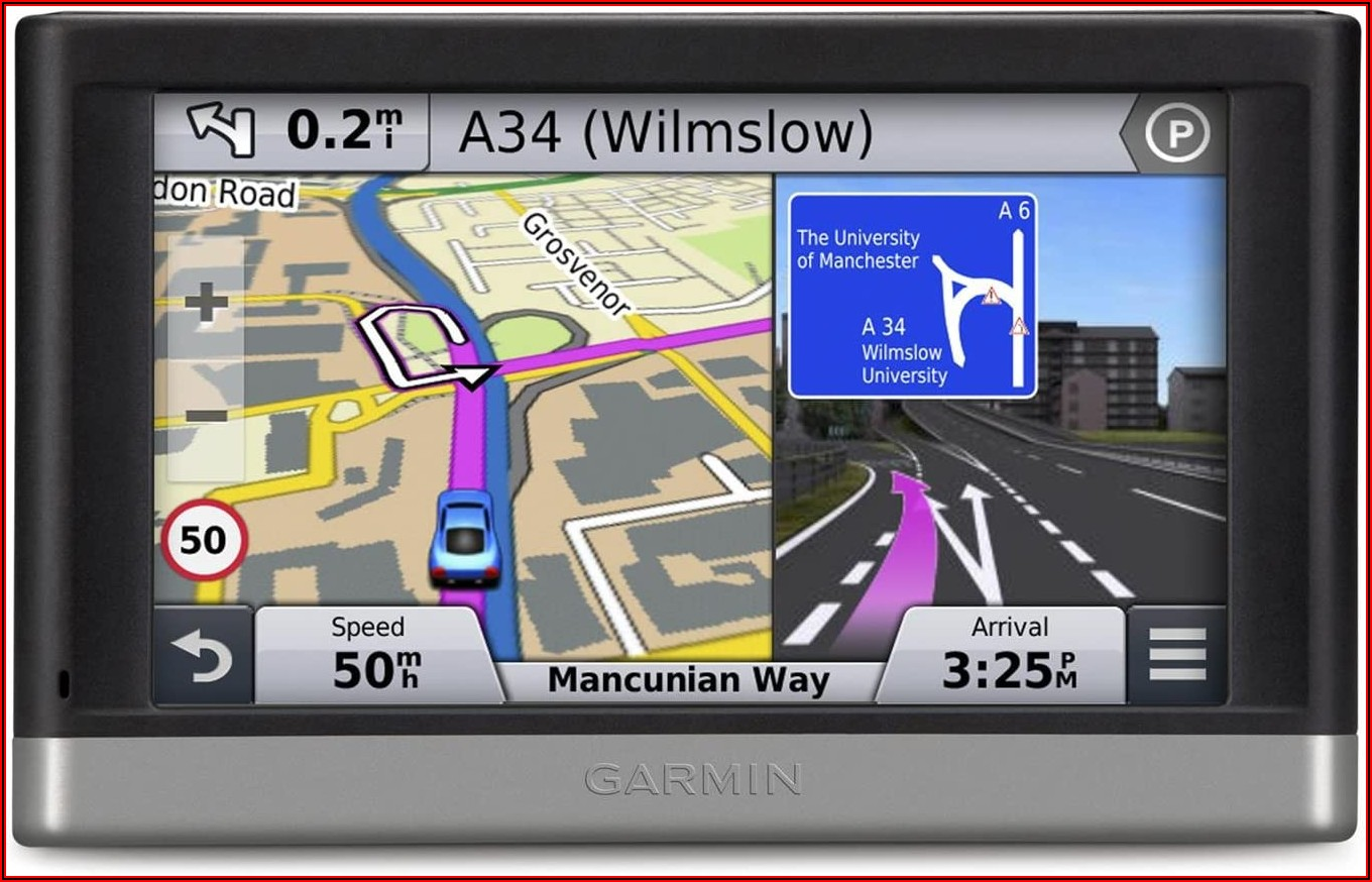 Garmin Nuvi 200 Uk Map Update Free