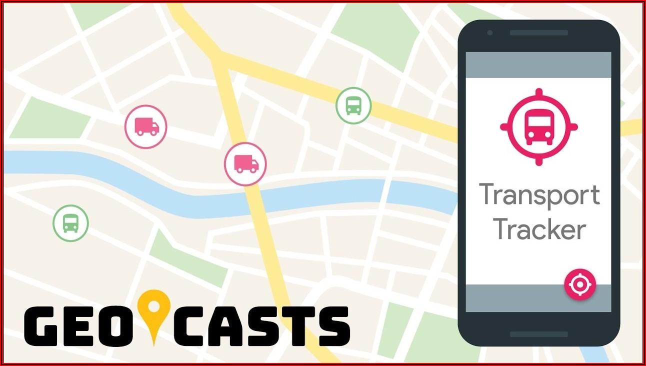 Google Maps Gps Tracking Javascript