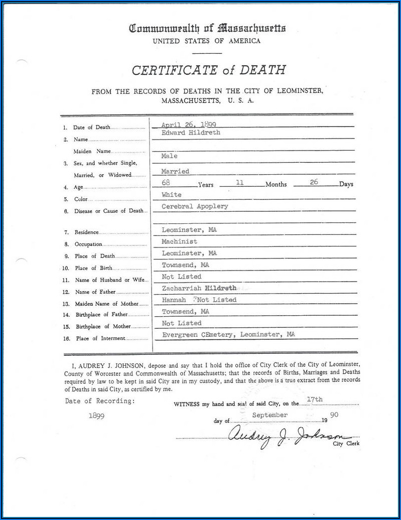 Ky Birth Certificate Request Form