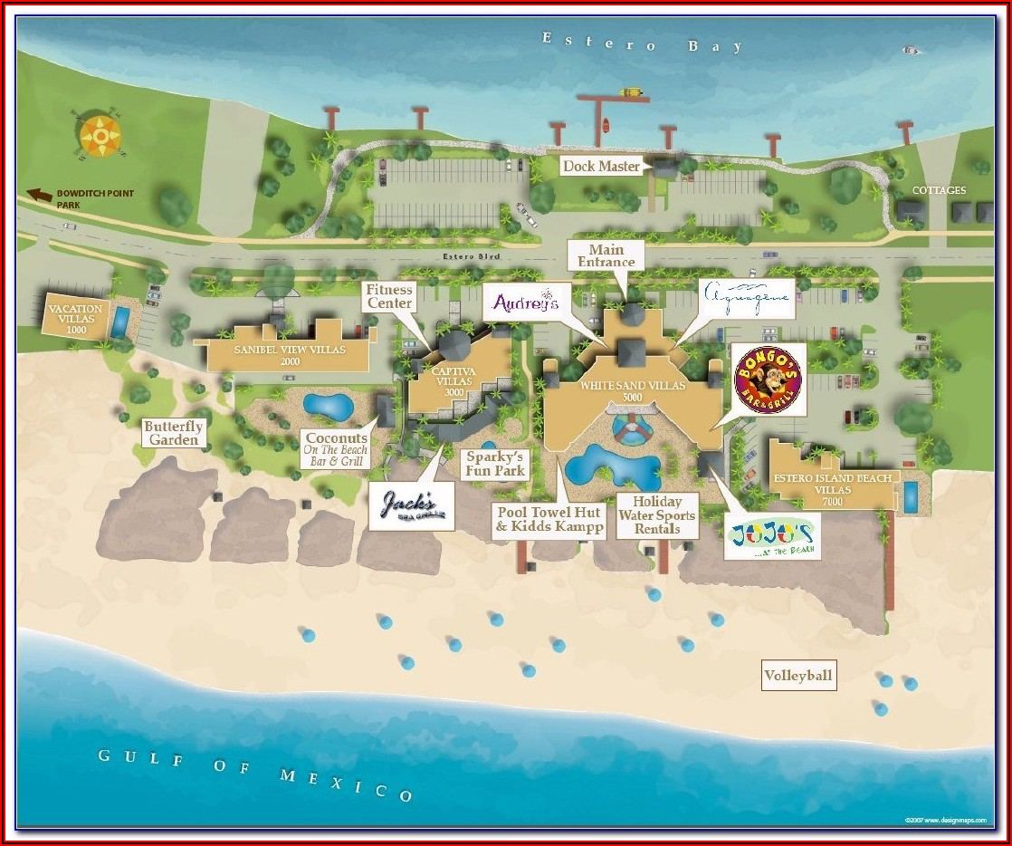 Map Of Hotels In Fort Lauderdale Fl