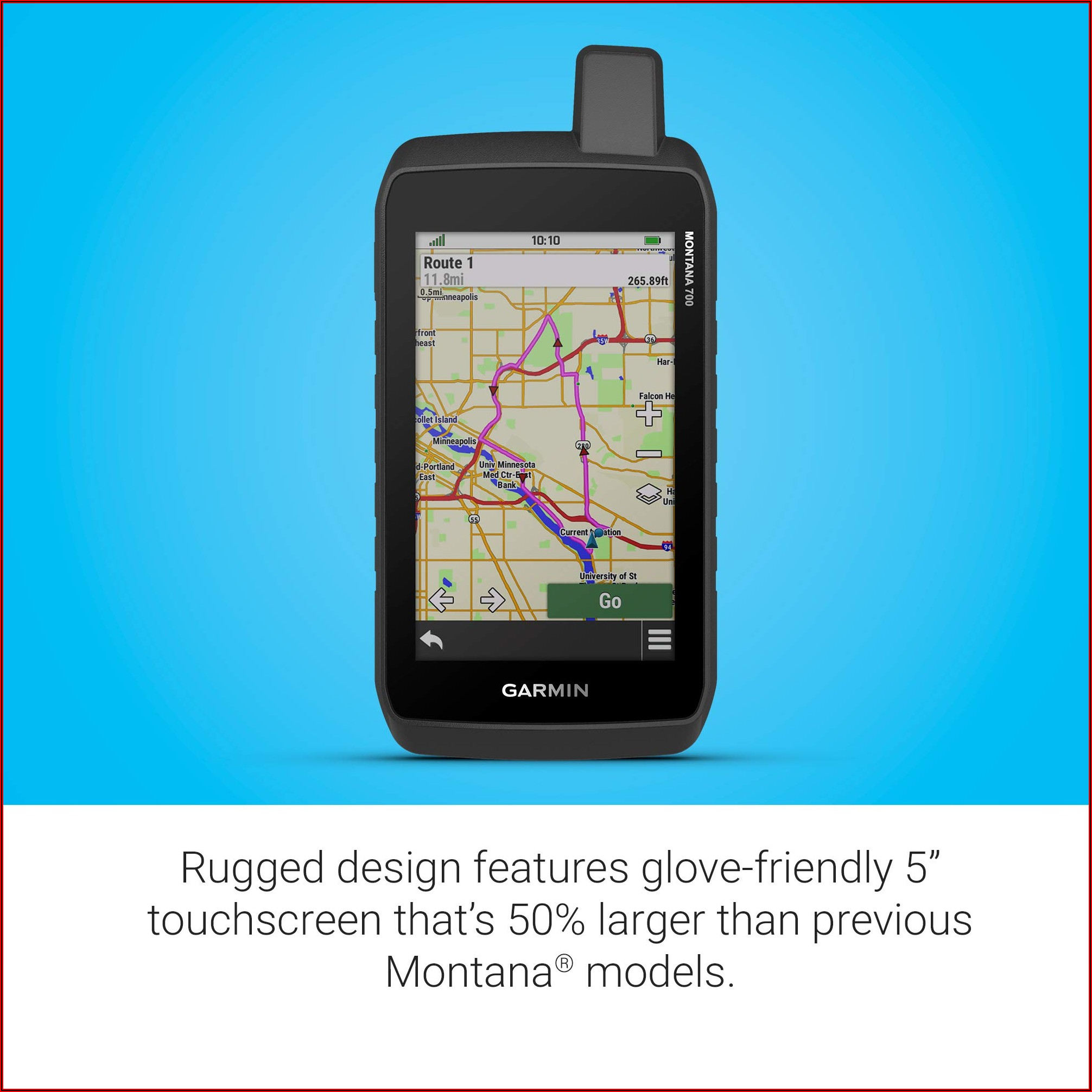 Montana Mapping And Gps
