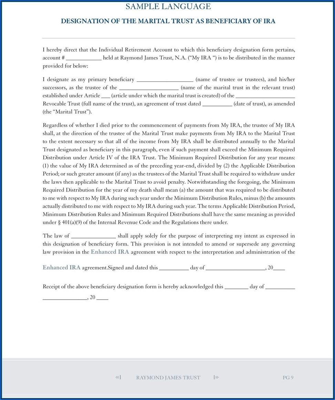 Raymond James Ira Distribution Form