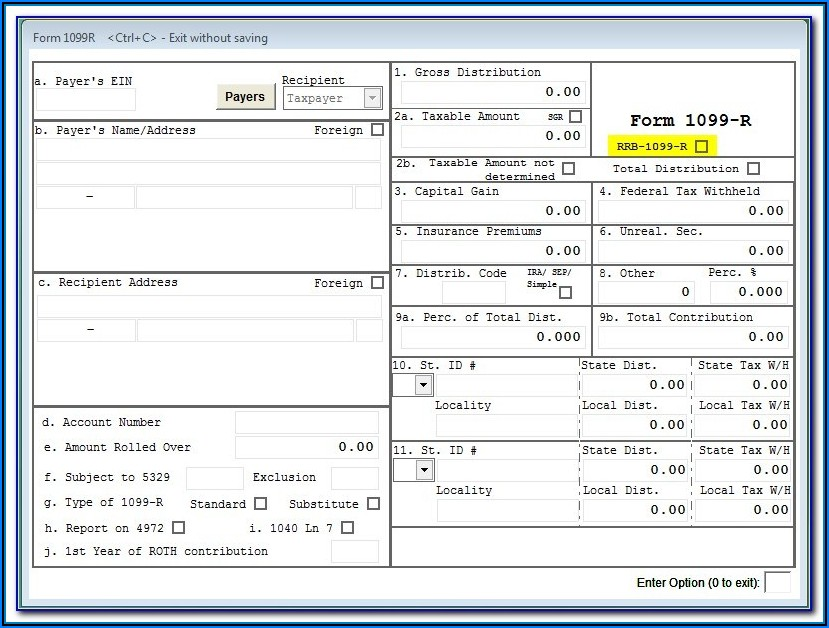 Social Security W2 Form Request