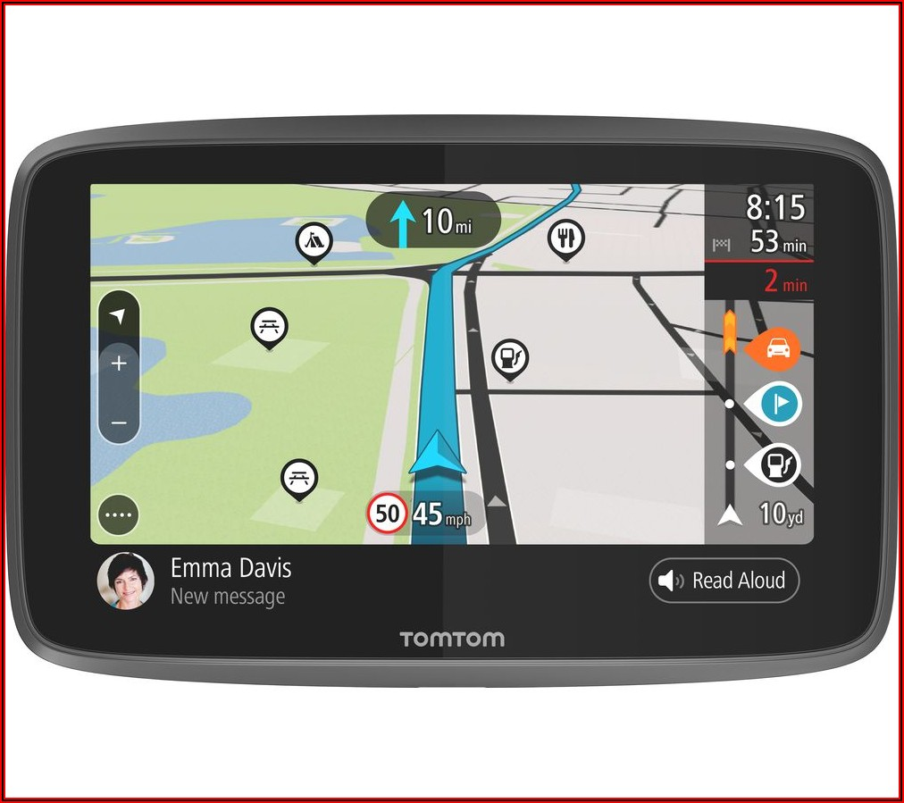 Tomtom Romania Map Download Free