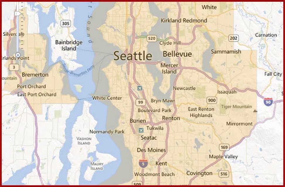 Usda Home Loans Map Washington State