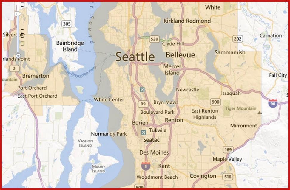 Usda Home Loans Map Washington State