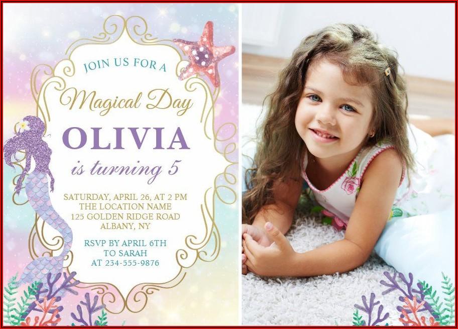 40th Party Invite Templates