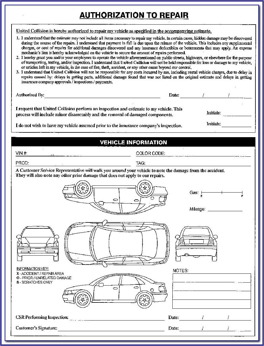 Cpf Form 91 Sample