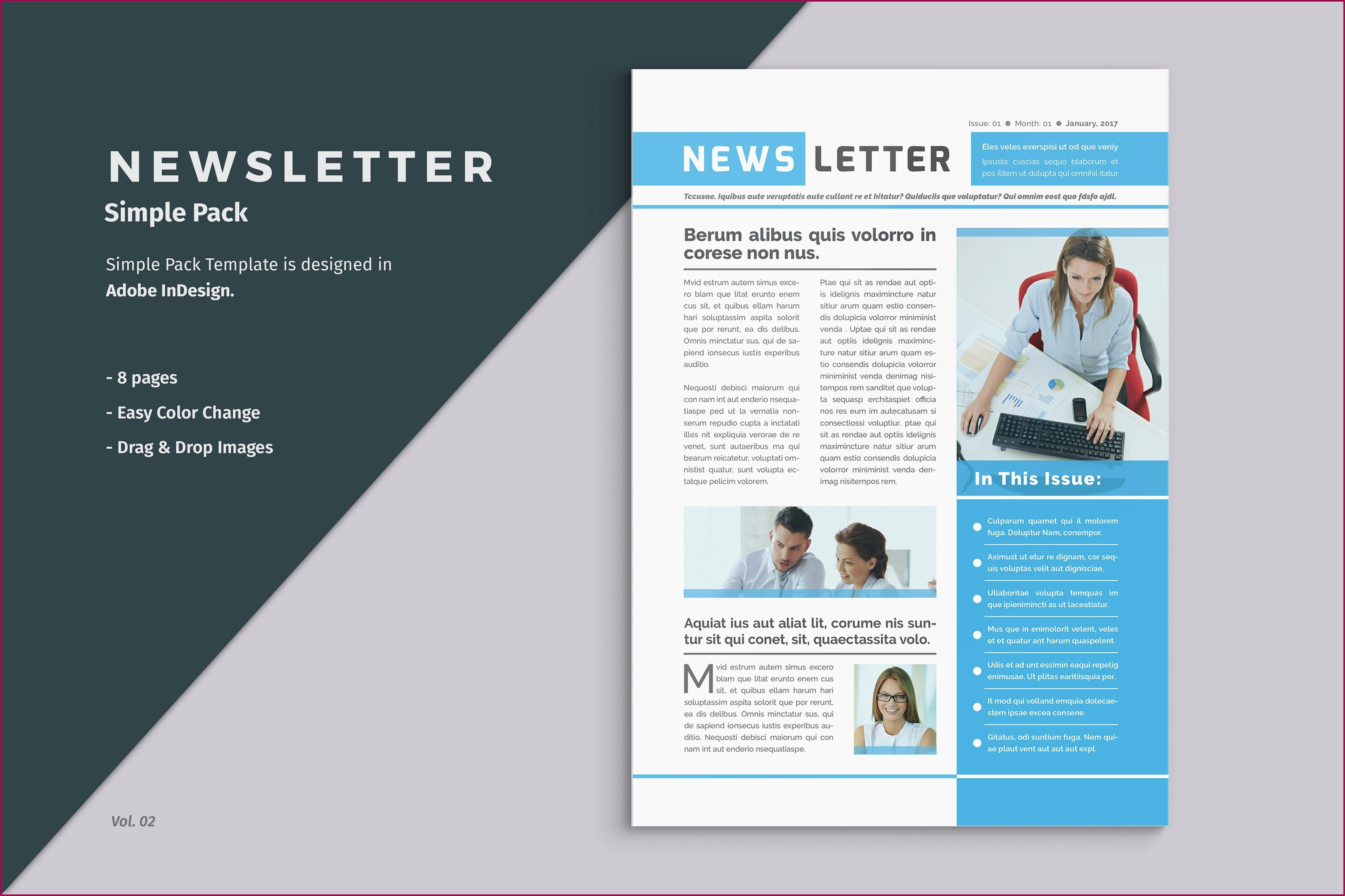 Downloadable Brochure Templates For Word