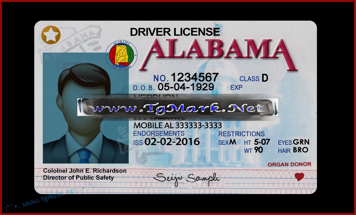 Forklift License Template Free