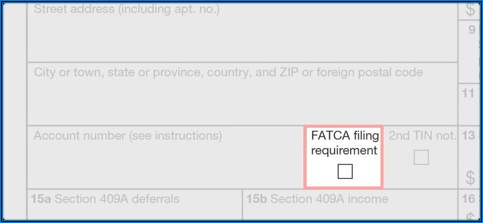 Form 1099 Fillable 2018