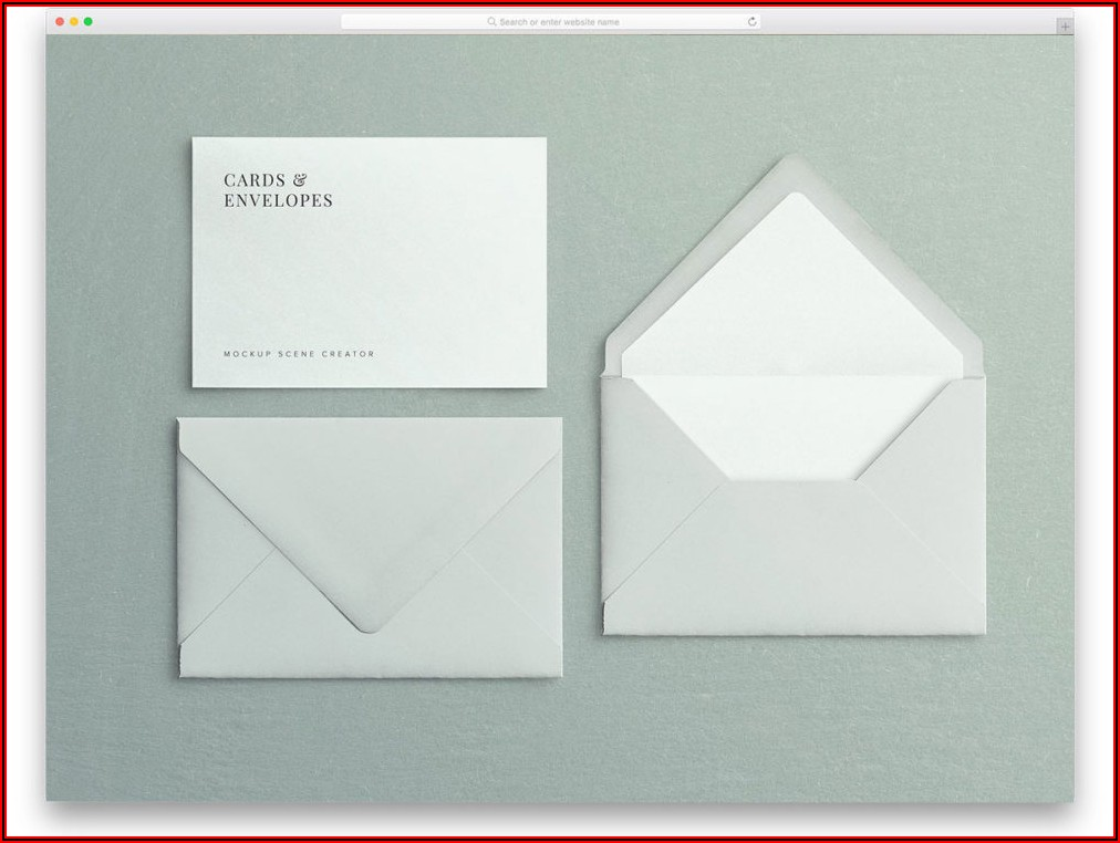 Free Postcard Size Invitation Template