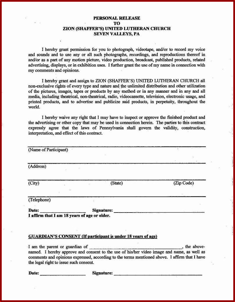 Free Sample Child Support Agreement Template Forms