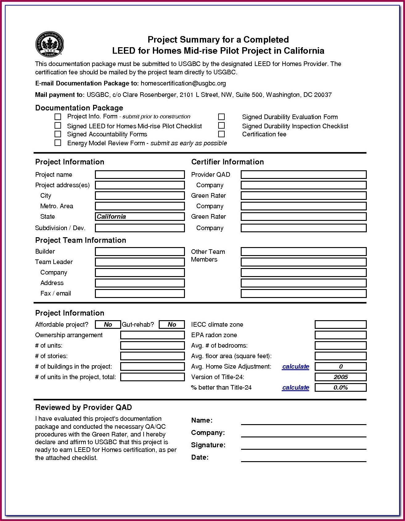 Home Inspection Template Excel