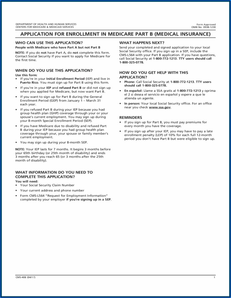 Notice Of Medicare Provider Non Coverage Form Cms 10123